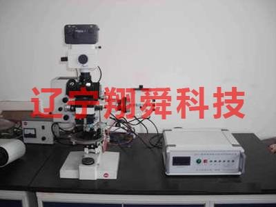 KD-1电动移动平台