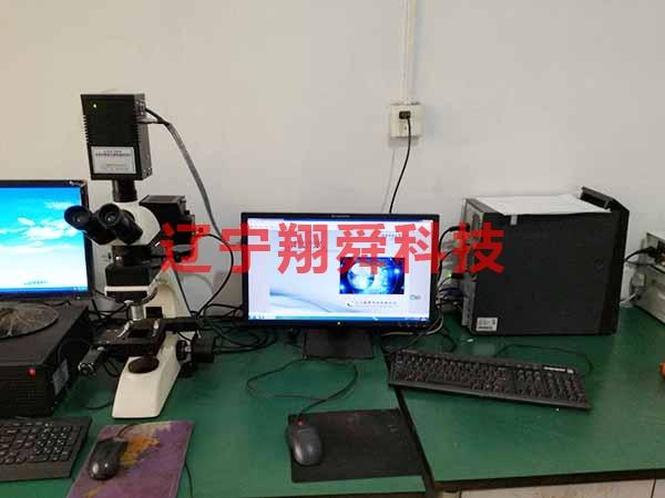 吴江POR 2000A全自动焦炭孔隙分布检测系统