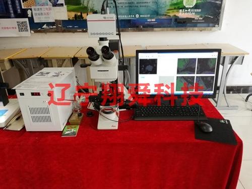吴江MSP 9000C全自动智能型煤焦显微分析系统