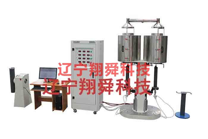 上海XS-GB2017-02型双炉全自动焦炭反应性及反应后强度仪(300mm动态恒温区)