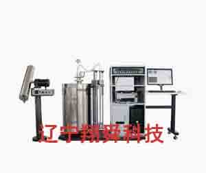 XS-GB2017-01型全自动焦炭反应性及反应后强度仪(300mm动态恒温区)